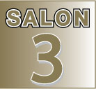 Salon 3 Hair & Beauty